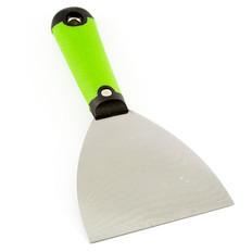 100mm Pro Edge Polished Carbon Filling Knife