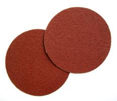 180mm RBX Velcro Backed Linishing Disc