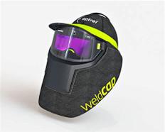 Optrel Weldcap Welding Helmet - Comfort Of A Baseball Cap!
