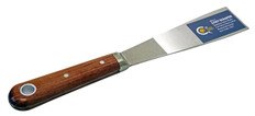 38mm CQ Rosewood Handle Craftsman Flexible Filling Knives