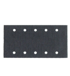 Rupes 115 x 210 Velcro BUP Replacement Pad