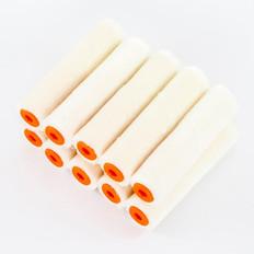 110mm Mohair Mini Roller Roller Sleeves