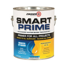 Zinsser Smart Prime Undercoat 3.78L