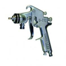 Star S-770 Black Cap Pressure Spray Gun