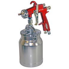AMX Suction Spray Gun & Cup MP-200
