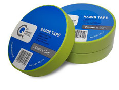 36mm CQ Razor Tape - All In One Painters Tape