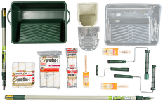 Wooster Ultimate Contractors Kit