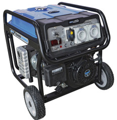 GT Power 7000W Professional Power Generator,  GT7000ESQ