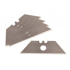 Bulk Utility Scraper Blades - Suit Utility Knives and Window Scrapers , 100 Pack