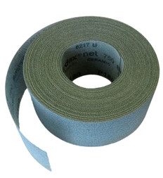 Smirdex Net Velcro Abrasive Roll, 70mm x 25m