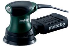 Metabo Lightweight 125mm Random Orbital Palm Sander FSX 200