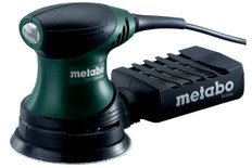 Metabo Lightweight 125mm Random Orbital Palm Sander FSX 200