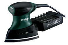 Metabo Detail Palm Sander FMS 200 Intec