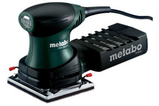 Metabo 1/4 Sheet Palm Sander FSR 200 Intec