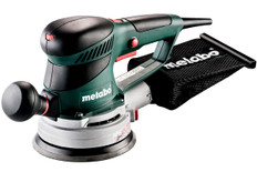 Metabo 150mm Duo Orbit, Stripping, Ripping & Finishing Turbotec Random Orbital Sander, SXE 450