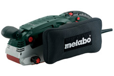 Metabo Belt Sander Including Tool Stand For Stationary Use
