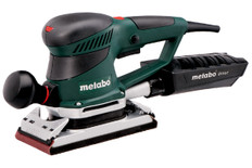 Metabo 1/3 Sheet Orbital Finishing Sander, 93mm x 185mm, SRE 4350 Turbo Te