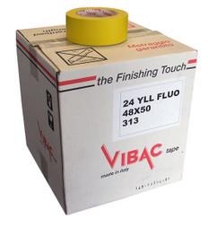 48mm Vibac 313 Yellow Masking Tape
