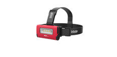 LED Headlamp Light - 8 Hours Runtime At 125 Lumens