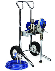 Graco 390 PC Hi-Boy Airless Paint Sprayer