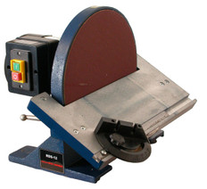 Tooline 305mm Disc Sander