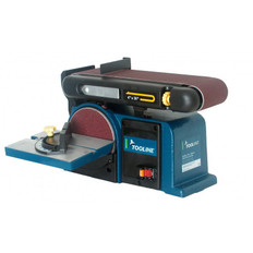 Tooline Belt and Disc Sander