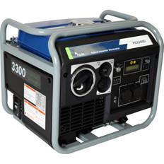 Tooline 3.3KW Petrol Inverter Generator