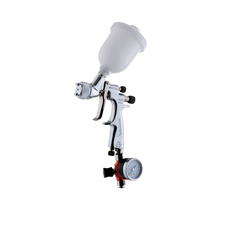 Walcom EGO HVLP Gravity Spray Gun