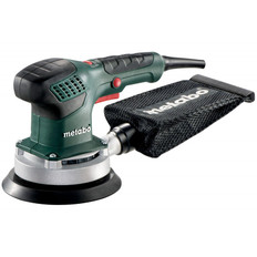 Metabo 150mm Random Orbital Sander, SXE 3150