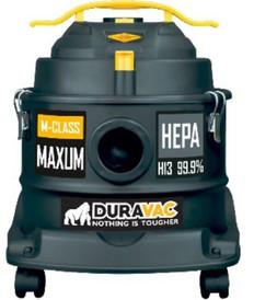 DURAVAC M-Class Maxum Vacuum