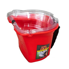 Handy Pro Paint Pail - For Use With 160mm Mini Rollers