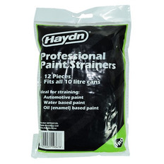 Haydn Professional Paint Strainers 10L