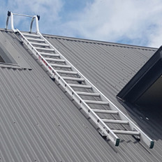 Easy Access Trade Series Roof Ladders