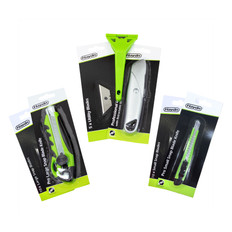 Knife And Replacement Blade Contractor Pack