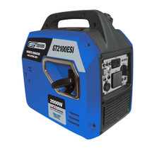 GT Power 2000W Electric Start Inverter Generator GT2100ESi