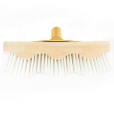 Haydn Corrugated PVC Roof Brush