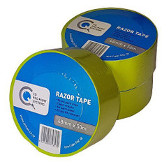 CQ Razor Tape 48mm x 50m