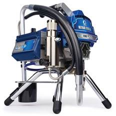 Graco Ultra Max II 490 PC Pro