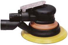150mm Random Orbital Air Sander - 2.5mm or 5mm Options