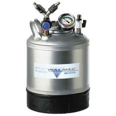 Walcom Stainless Steel Pressure Pot 9 litre