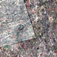 Haydn Absorbent Fleece Drop Cover 1m x 10m