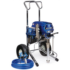 Graco Ultra Max II 695 Standard Series Hi-Boy