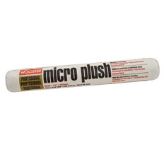 Wooster Micro Plush 8mm Micofibre Roller Sleeves - 350mm