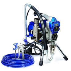 Graco 390 PC Stand Airless Paint Sprayer