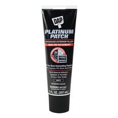 DAP Platinum Patch Advanced Exterior Filler 207ml Tube