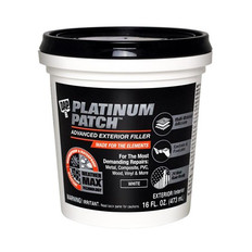 DAP Platinum Patch Advanced Exterior Filler 473ml
