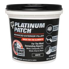 DAP Platinum Patch Advanced Exterior Filler 946ml