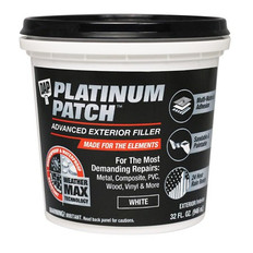 DAP Platinum Patch Advanced Exterior Filler 946ml