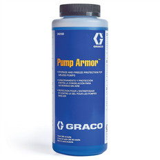 Graco Pump Armor - Protecting Your Investment