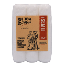 Two Fussy Blokes 270mm x 15mm Bulk